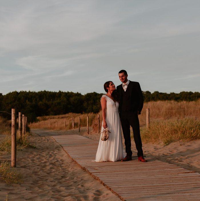 Mariage plage loire atlantique