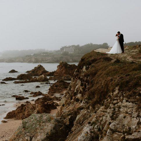 Mariés Le Croisic