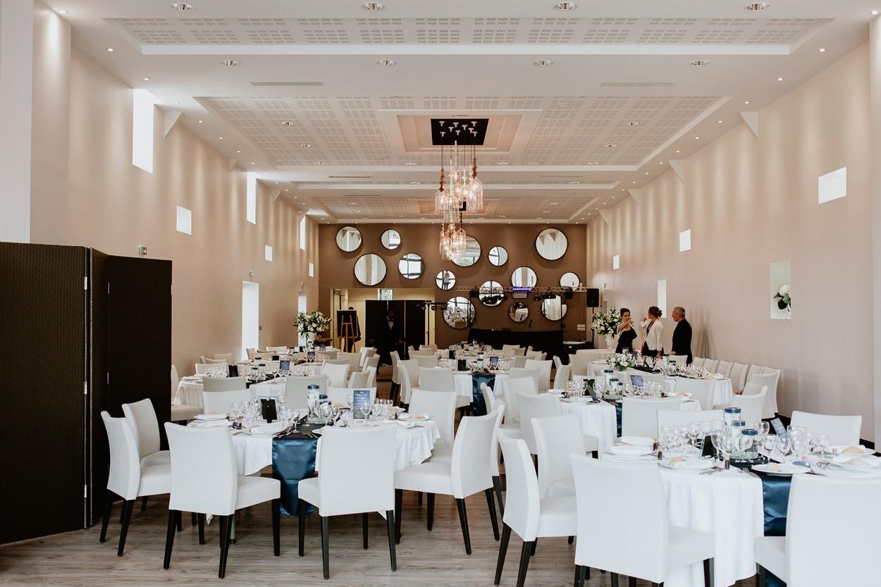salle réception mariage lauvergnac