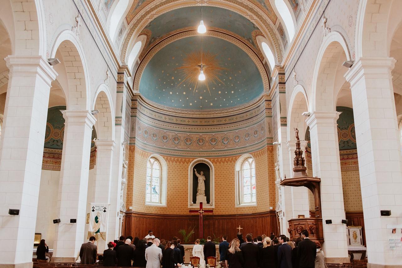 Eglise St Etienne de Montluc