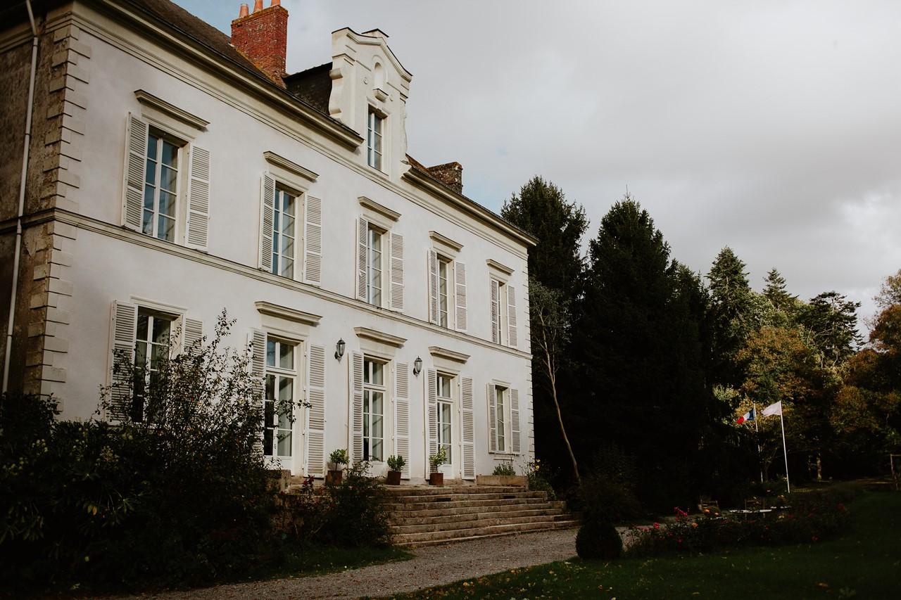 Domaine de la Thiemay