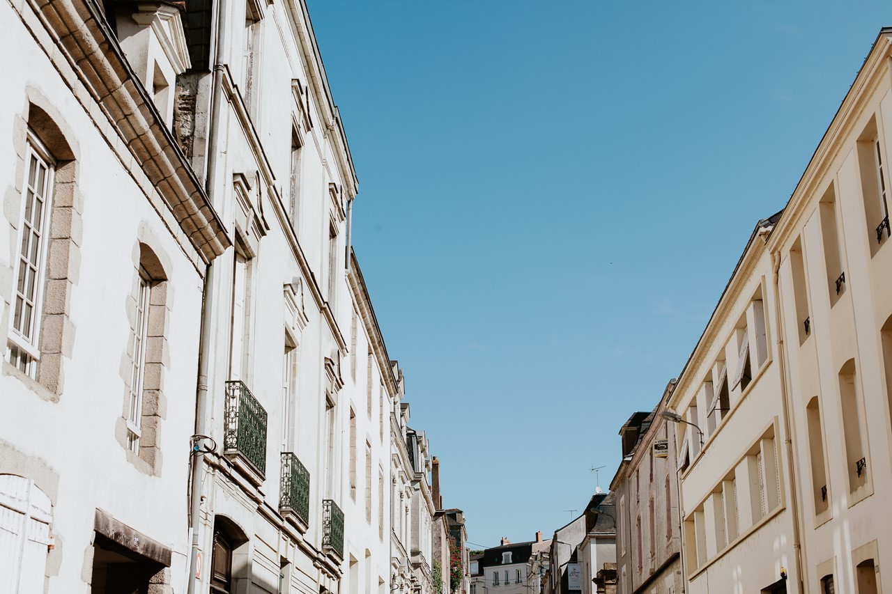 mariage cholet rue architecture