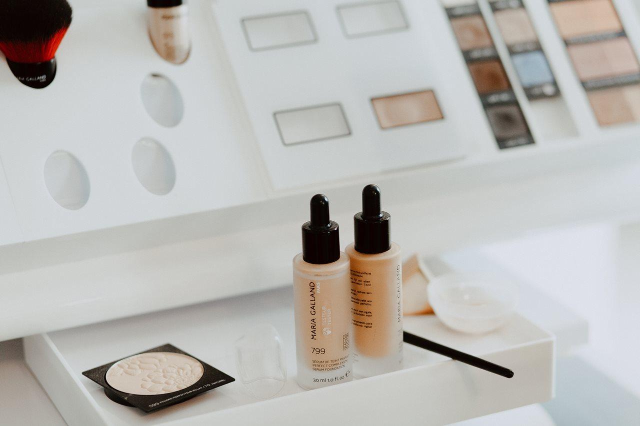 Mariage bohème nantes préparatifs mariée détails maquillage