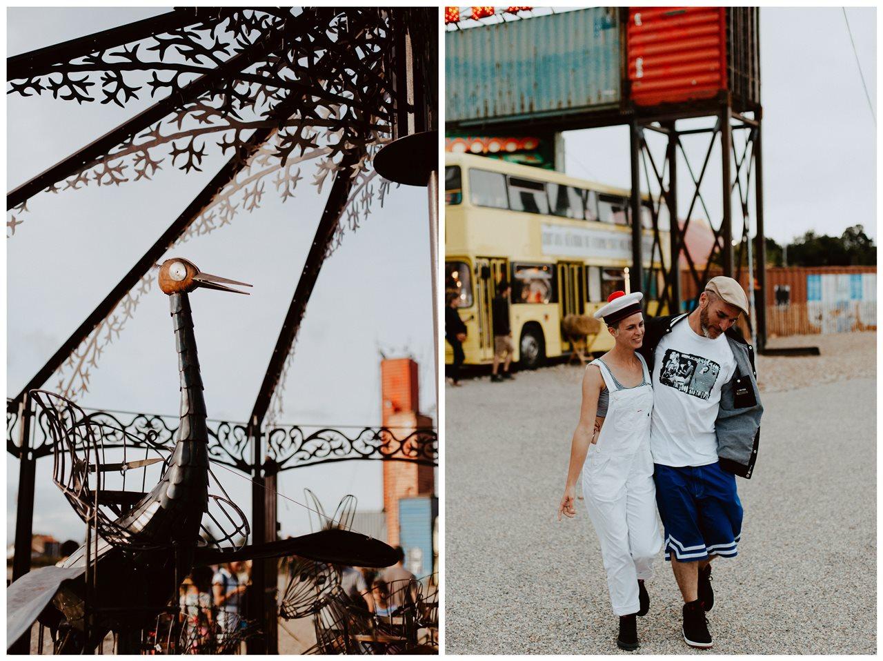 seance couple Nantes Transfert détail lieu artistique marche amoureux