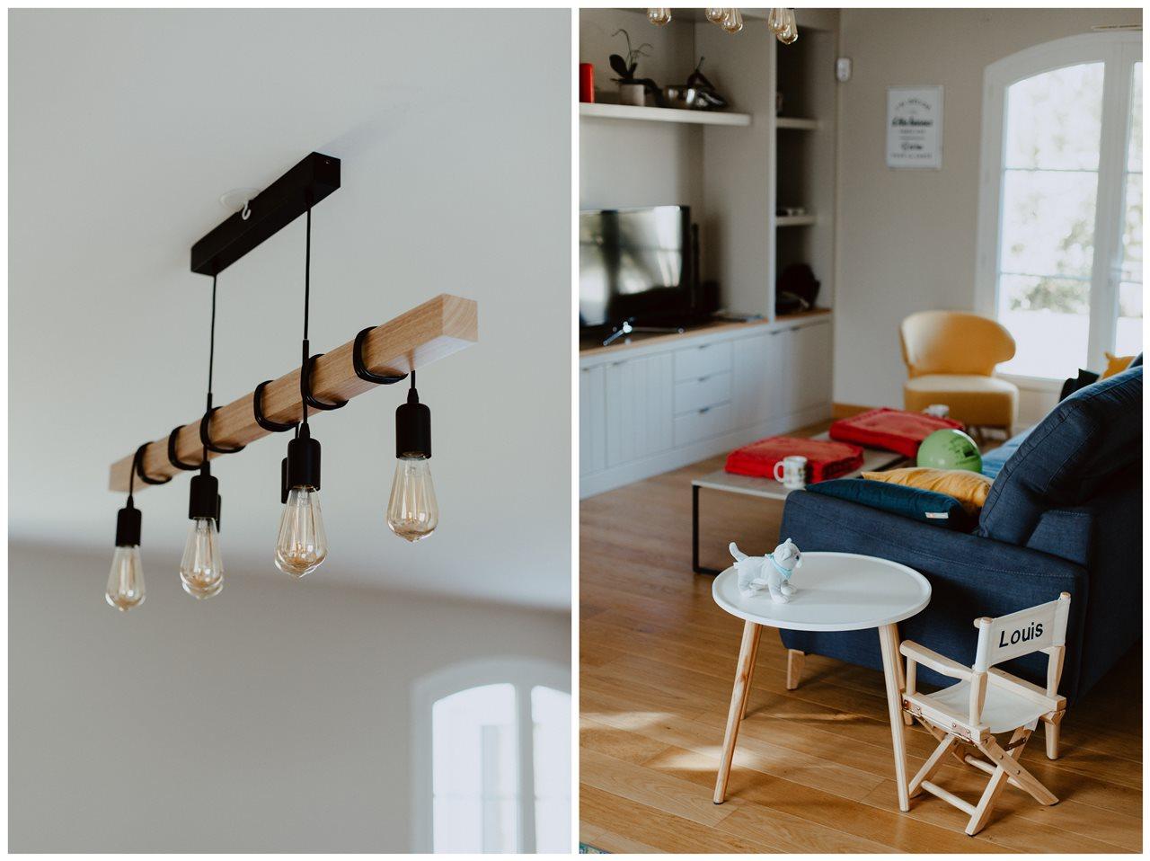 séance nouveau-né lifestyle décoration maison