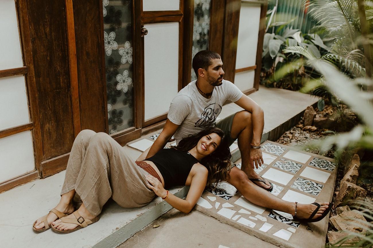 séance couple amoureux centre yoga cotage