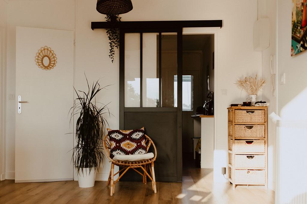 photo mobilier décoration appartement