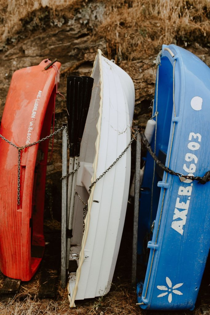 photo bateaux port Logeo